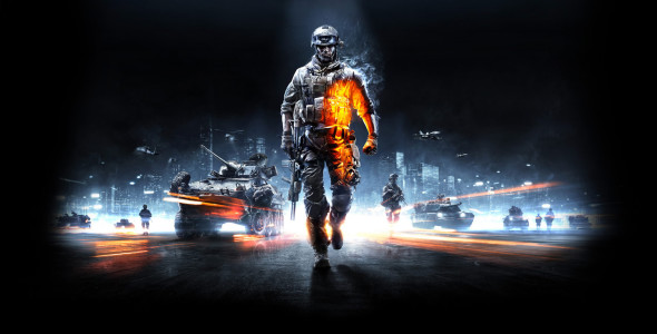 DICE отменяет два проекта в пользу Battlefield 3