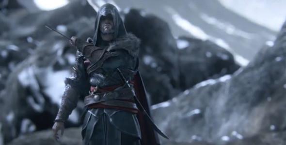 саундтреки из игры assassins creed