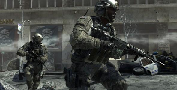 В Modern Warfare 3 включат опцию CBA