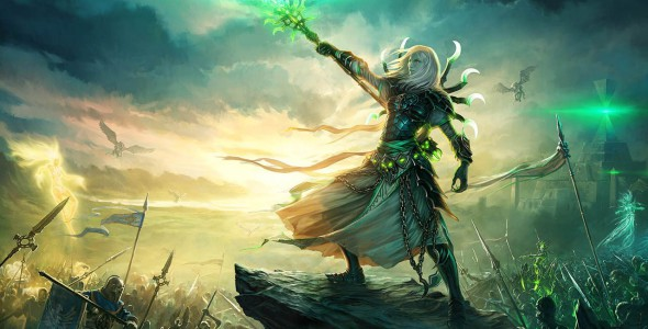 Might & Magic Heroes VI разработает компания из Будапешта