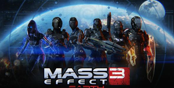 Тысяча пунктов в сюжетной линии Mass Effect 3
