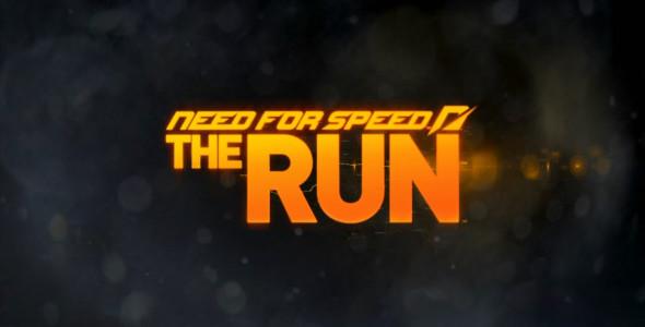 NFS The Run: гонка неизбежна