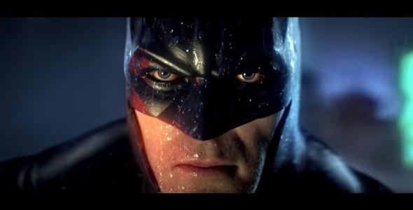 Короткий тизер Batman: Arkham City