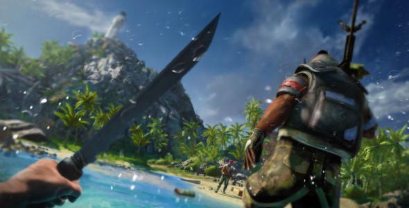 Far Cry 3 будет сверхреалистичным