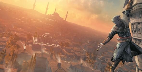 События AC Revelations коснутся Турции