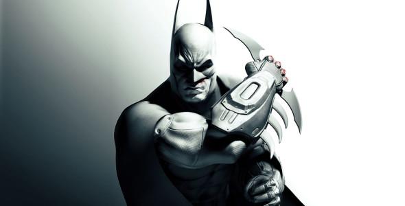 Batman: Arkham City покрыт тайнами