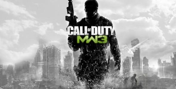 Activision ищет поддержку, чтобы закончить Modern Warfare 3