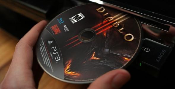 Diablo III станет консольной