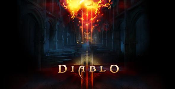 Дата выхода Diablo 3 под большим вопросом