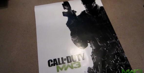 GameStop сообщили о бонусе CoD: Modern Warfare 3