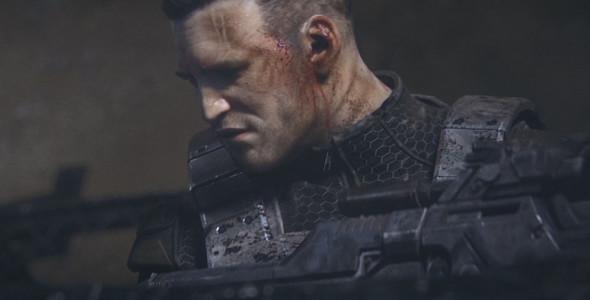 Новая игра Mass Effect 3 от Bioware дала трещину