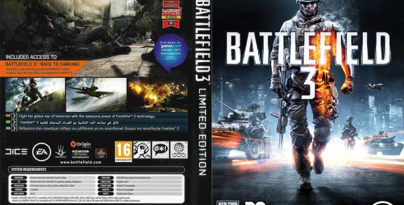 Battlefield 3 на PC будет особенным