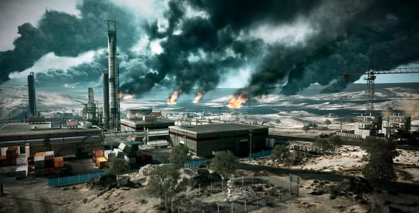 В новом Battlefield 3 будет место для каждого