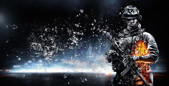 В Battlefield 3 не будет дополнительных режимов