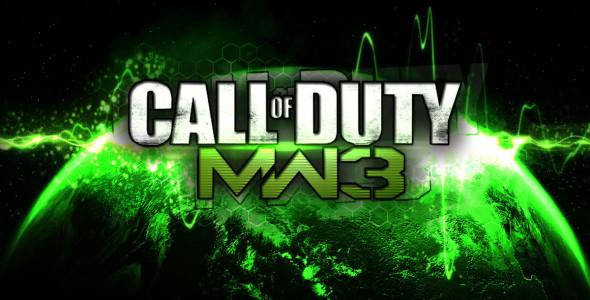 Modern Warfare 3 важны ваши отзывы