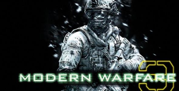 Modern Warfare 3 сменили название