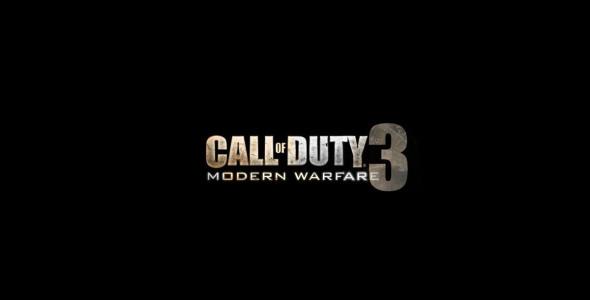 Modern Warfare 3 работает над ошибками