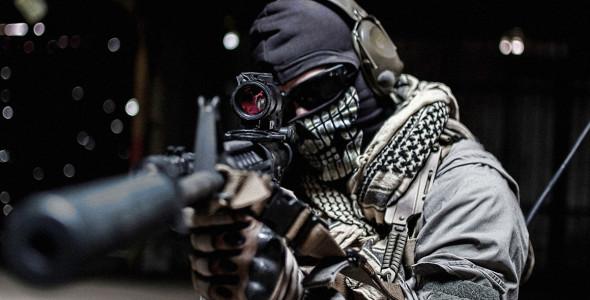 Modern Warfare 3 создают в духе приквела