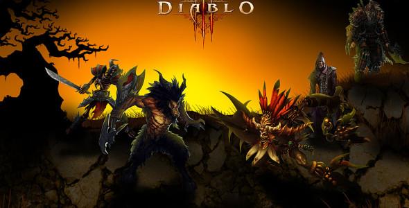 В Diablo 3 будет свыше 16 тысяч диалогов