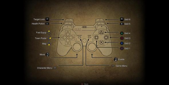 Diablo 3 будет мультиплатформенной