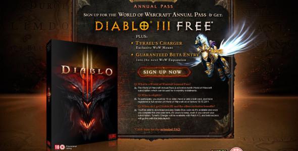 Ограниченный тираж Diablo 3