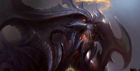Diablo 3 не хватило мрачности