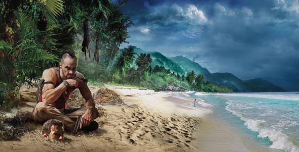 Ubisoft отмалчивается касательно Far Cry 3