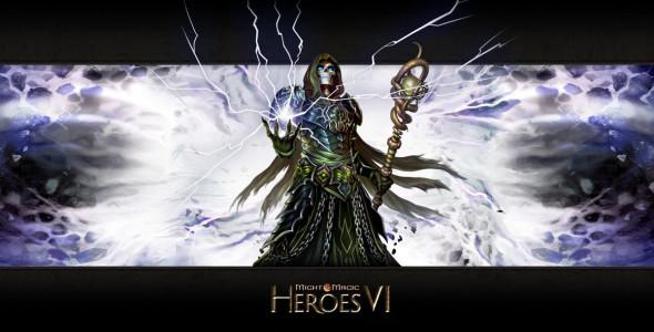 Gamescom для поклонников Might & Magic Heroes 6