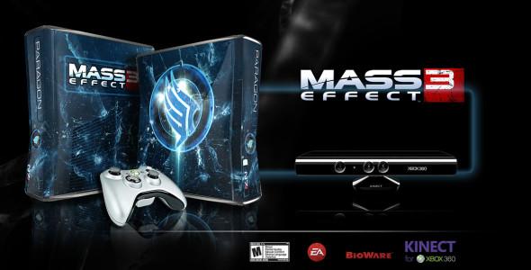 Mass Effect 3 будет на PS3, Xbox 360 и PC