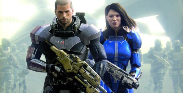 В Mass Effect 3 все будет не совсем так, как говорят