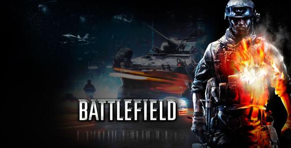 Лидеры FPS в 2011 году. Как же Battlefield 3?