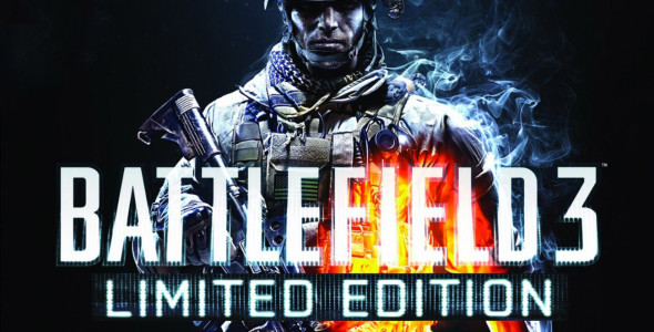 DICE выпустят Battlefield 3 Limited Edition