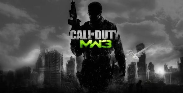 Анонс Modern Warfare 3 состоится в ближайшее время
