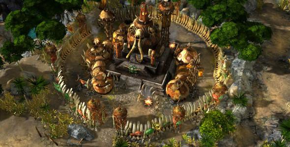 Дневник Heroes VI: Крепость