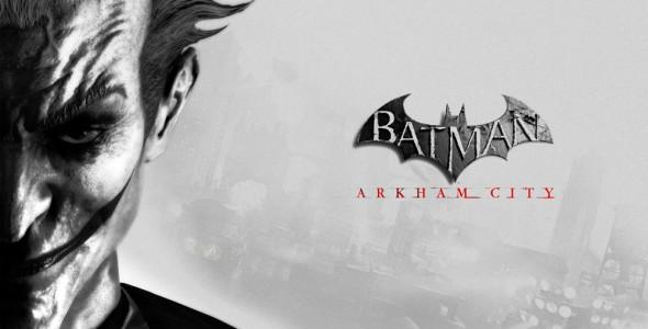 Джокер станет главным злодеем Batman: Arkham City