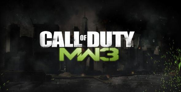 Modern Warfare 3 удивит своих поклонников