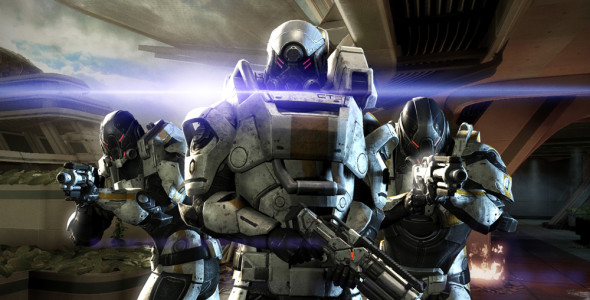 Вражда Шепарда с Церберами в Mass Effect 3