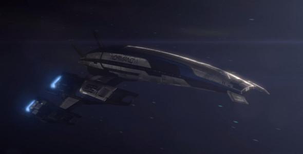 Квесты в Mass Effect 3 играют более важную роль