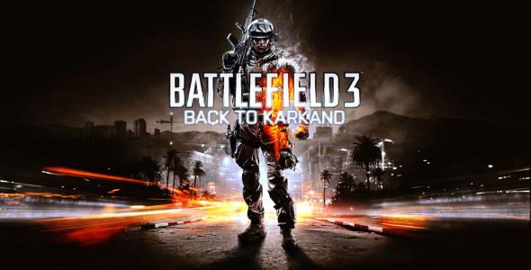 Предзаказы Battlefield 3 чреваты бонусами