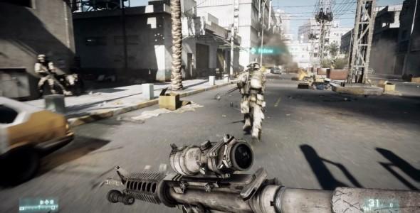 Battlefield 3 ближется к релизу