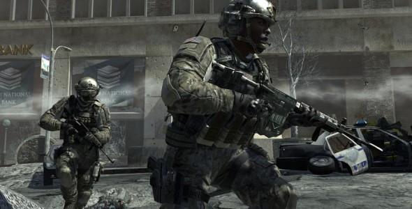 Modern Warfare 3 делится подробностями