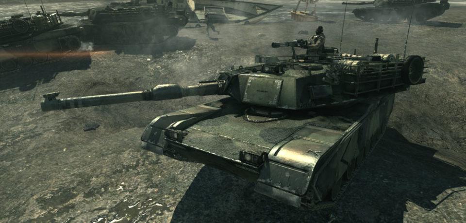 Слухи Modern Warfare 3 от известного интернет издания