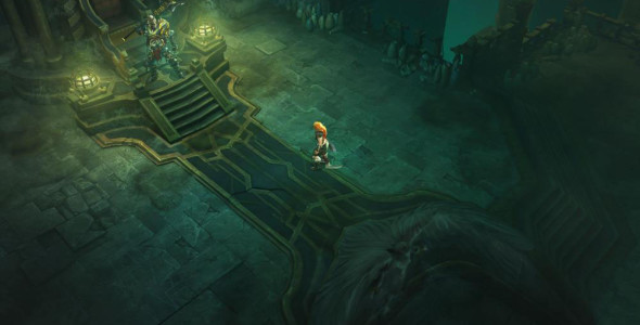 Седьмой бета-патч Diablo III – версия 0.4.1.7391