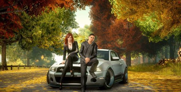 Black Box продолжит серию Need For Speed