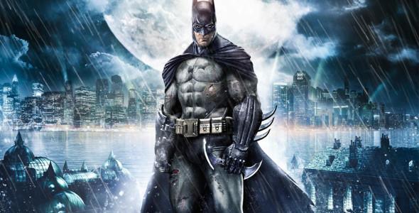 PC версия Batman: Arkham City готовится к релизу