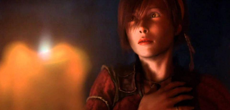 Кинематографическое видео Diablo 3