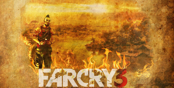 Far Cry снова в Африке?