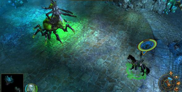 Ответы на популярные вопросы Might & Magic: Heroes 6