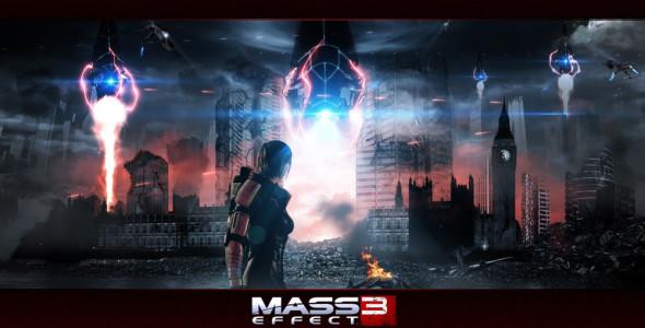 Создатели Mass Effect 3 готовят сиквел к игре?