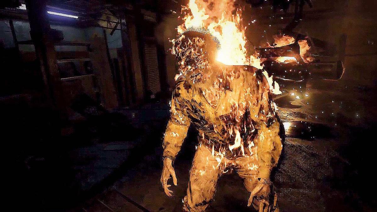 Три геймплей трейлера Resident Evil 7: Biohazard